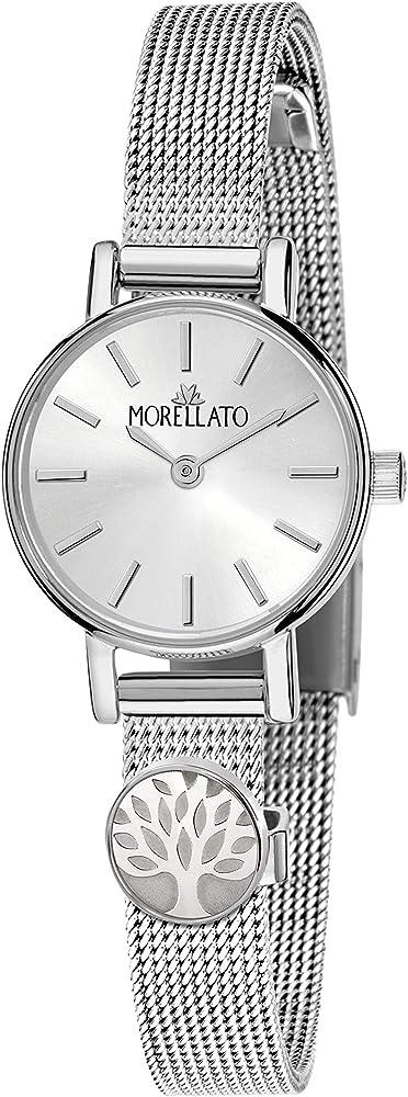 Morellato orologio donna  in acciaio inossidabile R0153142528