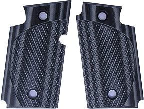 LOK Grips Checkered CC Sig P938 Grips