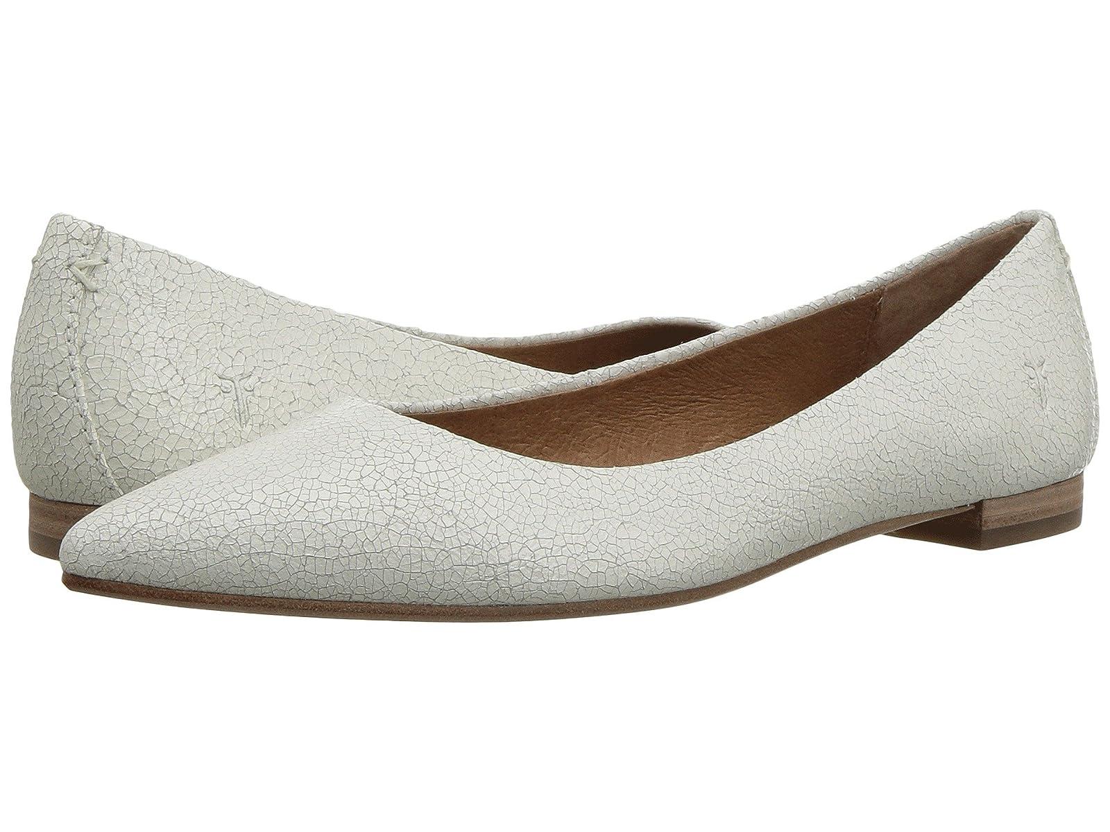 Frye Sienna BalletAtmospheric grades have affordable shoes