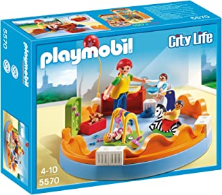 Playmobil 5570 Pretend & Dress Up  4 Years & Above,Multi color