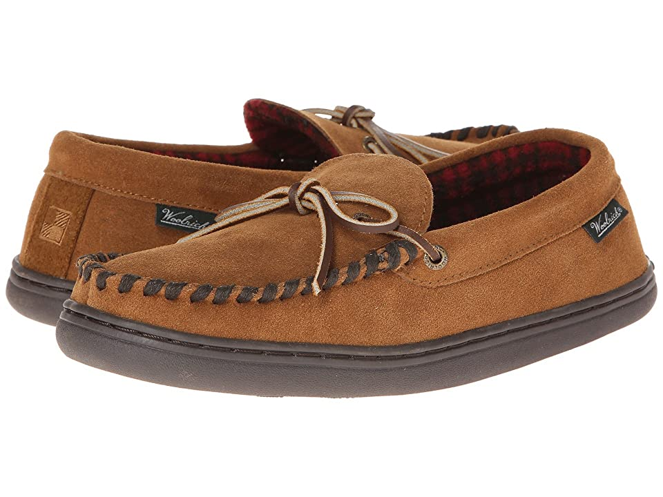15fccb0bb0d Woolrich Potter County (Chicory  14) Men s Slippers