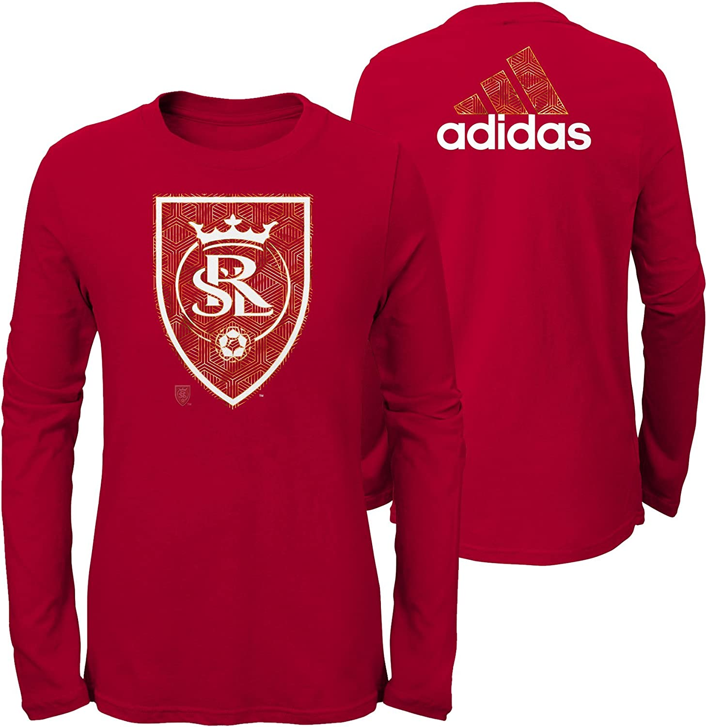 Long sleeve MLS Girls