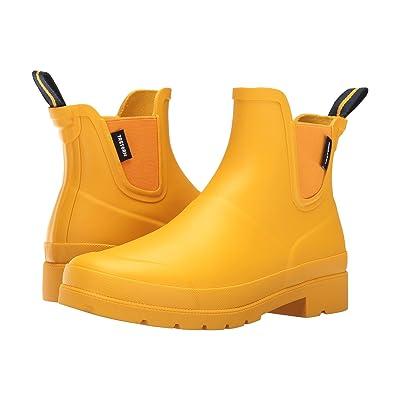 Tretorn Lina (Yellow/Yellow) Women