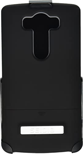 lowest Seidio Surface with Metal Kickstand Case and outlet sale Belt-Clip Holster Combo online sale for The LG V10 Black outlet sale