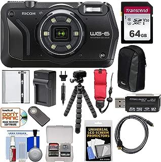 ricoh camera warranty