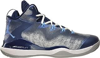 Super.Fly 3 Men's Shoes White/University Blue-Midnight Navy 684933-107