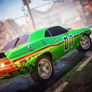 Top Speed Perfect Drag Race: Super Fast Car Drift 3D