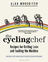 آشپز دوچرخه سواری: دستور العمل های لاغر شدن و سوخت رسانی به ماشین ،
