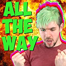 Best jacksepticeye all the way i believe in steve Reviews