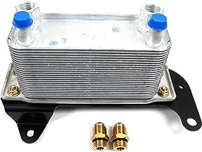 Fits 03 - 09 DODGE RAM 2500 / 3500 5.9L 359CI L6 DIESEL OHV TURBO BRAND NEW TORQUE CONVERTER TRANSMISSION OIL COOLER w/ BRACKET