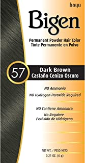Best bigen hair rinse colors Reviews