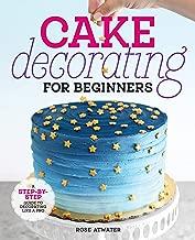 Cakes Decorating Books