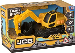 Amazon In Jcb Toys Games