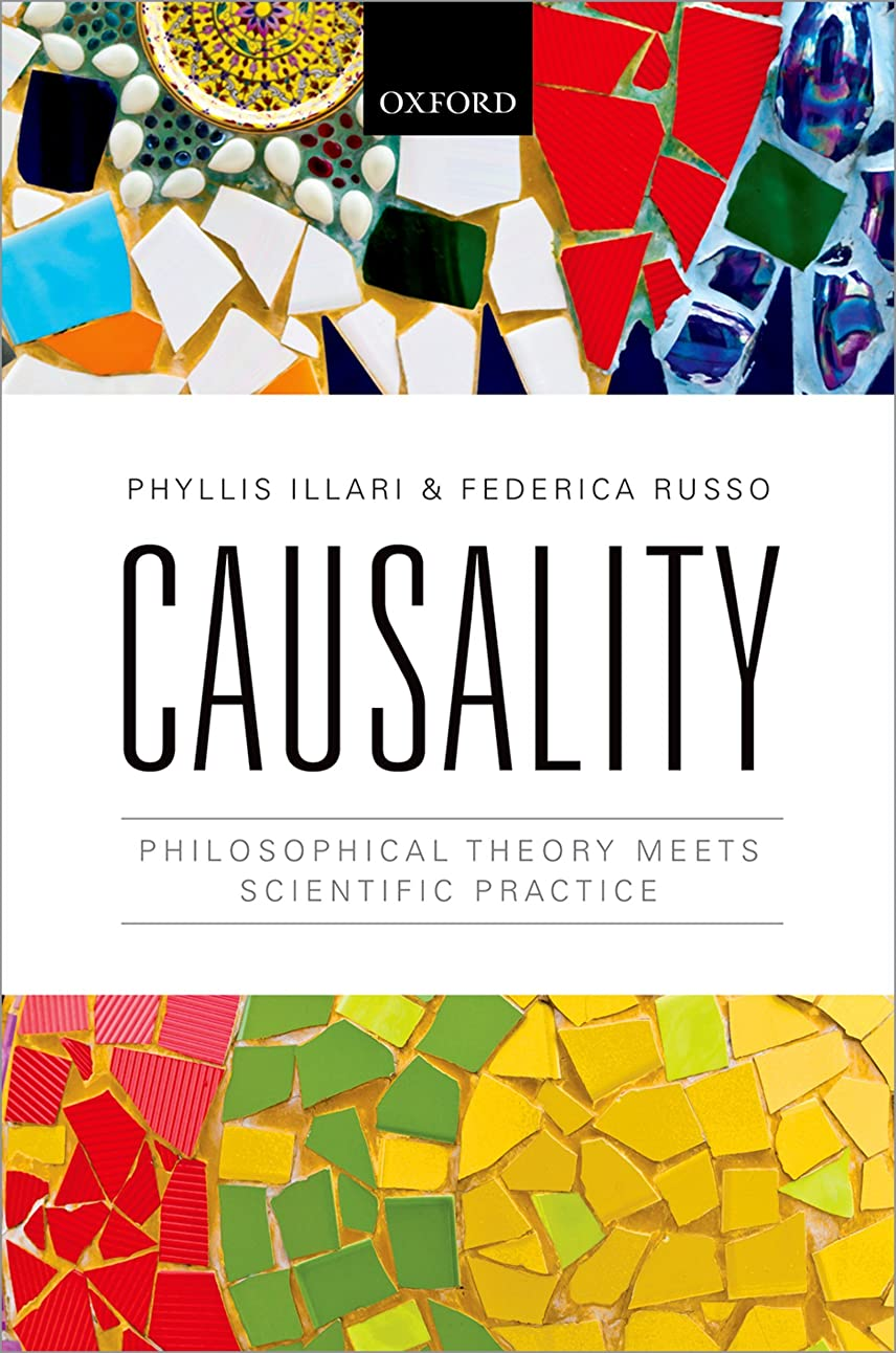 店員天の波紋Causality: Philosophical Theory meets Scientific Practice (English Edition)
