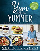 Best yum and yummer cookbook recipes Reviews