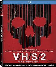 V/H/S/2 [Blu-ray] [Import]