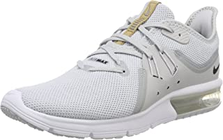 Best mens nike air max sequent 3 running shoes Reviews