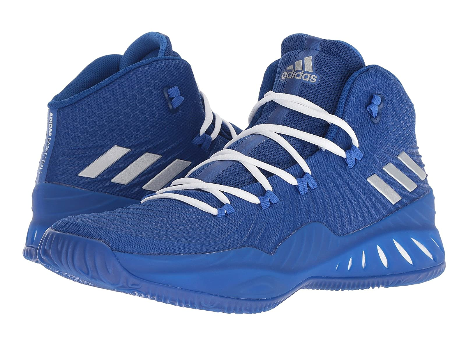 adidas Crazy Explosive 2017Stylish and characteristic shoes