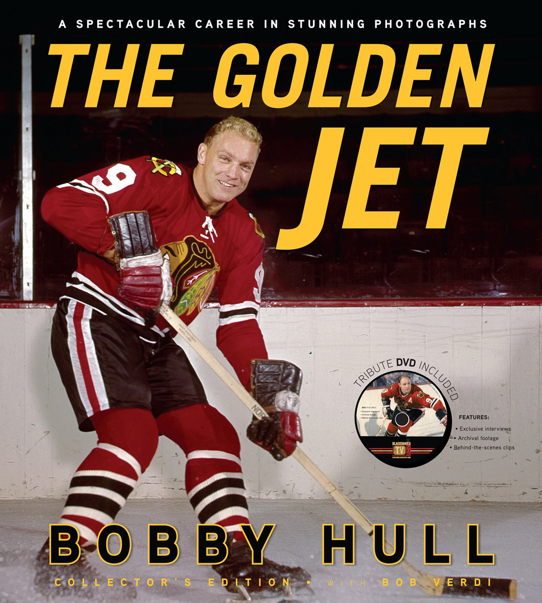 The Golden Jet (English Edition)
