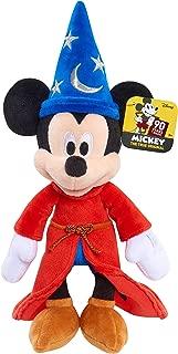 Mickey 90th Disney Beans Plush 8