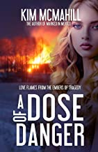 A Dose of Danger (Risky Research Book 1)