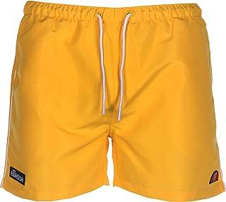 ellesse Dem Slackers Swim Short Yellow