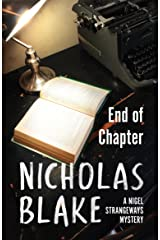 End of Chapter (A Nigel Strangeways Mytery Book 12) Kindle Edition