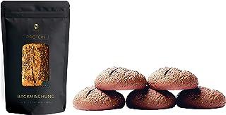 Mezcla para hornear Nutringo (Paquete la familia-900g) 20%