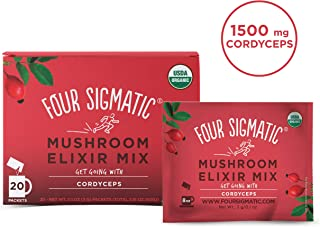 Best four sigmatic superfood Reviews