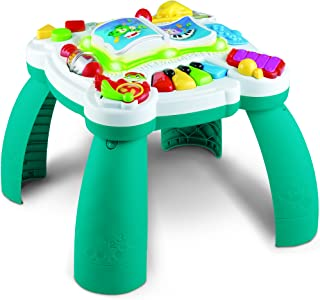 Leapfrog Learn And Groove Musical Table, Lf 80-81411E - Assorted Colors, Multi Color