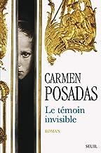 Le Témoin invisible (Romans étrangers (H.C.)) (French Edition)