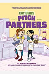 Pitch Partners #2 (Eat Bugs) Kindle Edition