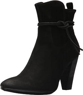 ECCO Women's Shape 75 Tassel Ankle Boot