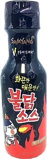 Samyang Bulldak Fire Noodle Spicy Korean Hot Table dipping sauce K-food Mukbang 200g / 7.05oz [삼양 불닭소스]