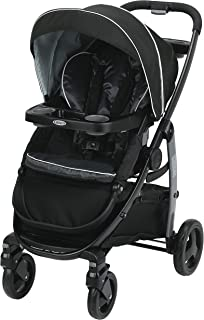 graco modes toddler seat