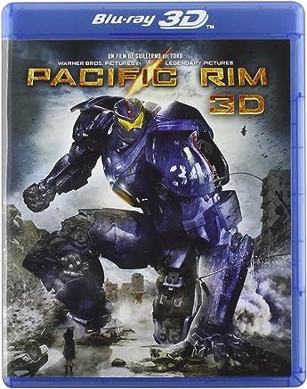 Pacific Rim 2D) 2D) [ Französische Import ]