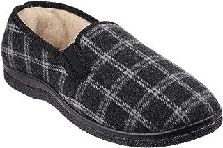 Mirak Mens Iwan Twin Gusset Slippers
