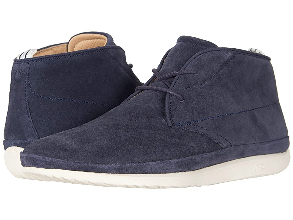 UGG Cali Chukka (Navy) Men