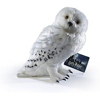La Noble Collection Hedwig Collectors Plush Plush