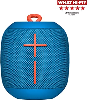 Ultimate Ears UE Wonderboom Subzero Blue Bluetooth Hoparlör 984-000852