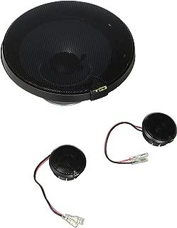 Evolution JL AUDIO ZR 650-CSi - Car speaker - 85 Watt - 2-way - component