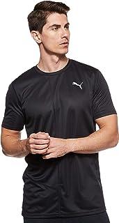 PUMA Men's Ignite Short Sleeve T-Shirt