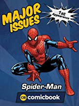 Spider-Man's First Appearance- Major Issues
