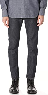 Men's Fit 2 Raw Selvedge Jeans