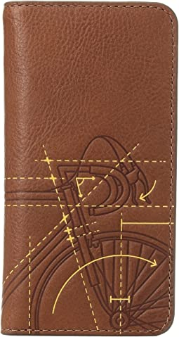 Fossil - Phone Wallet
