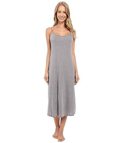Natori Shangri-La Gown (Heather Grey) Women