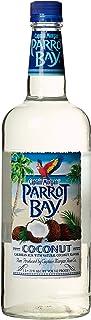 Captain Morgan Parrot Bay Coconut Rum 1 x 1 l