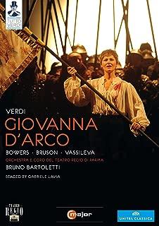 Verdi - Giovanna D'Arco