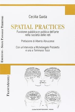 Spatial practices. Funzione pubblica e politica dellarte nella società delle reti