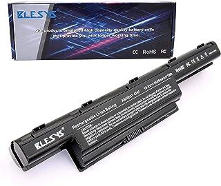 BLESYS 6600mAh Batería para portátil Acer Aspire 4551G 4741 4771G 5336 5551 5736Z 5741 5742 5742G 7741G AS10D31 AS10D3E AS10D41 AS10D51 AS10D56 AS10D5E AS10D61 AS10D71 AS10D73 AS10D75